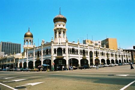 18. Grey Street Mosque