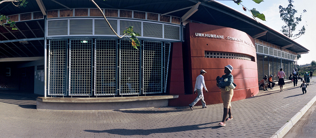 Umkhumbane Community Health Centre The Kwazulu Natal