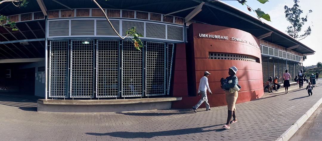 Umkhumbane Community Health Centre The Kwazulu Natal