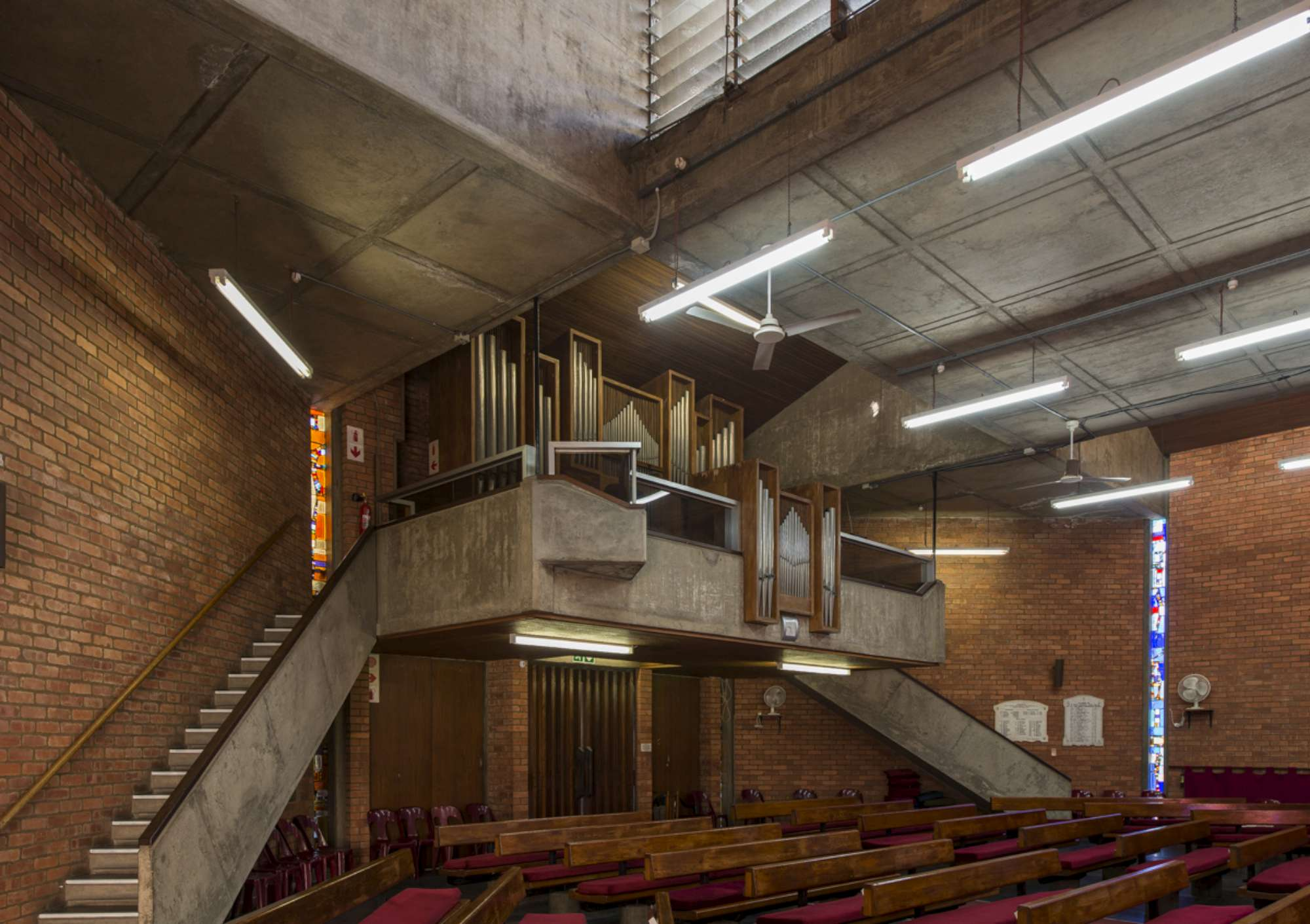 St Olav S The Kwazulu Natal Institute For Architecture