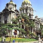 10. Durban City Hall
