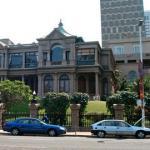 20. Durban Club