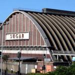 4. Sugar Terminals